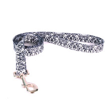 Damask Dog Leash