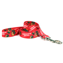 Chicago Blackhawks Dog Leash