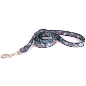 Celtic Cross Dog Leash
