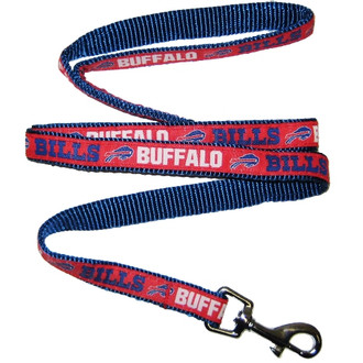 Buffalo Bills Dog Leash