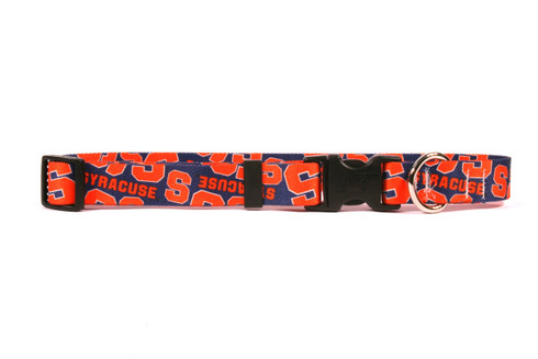 Syracuse Dog Collar