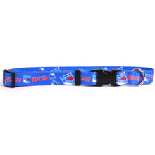 NY Rangers Dog Collar