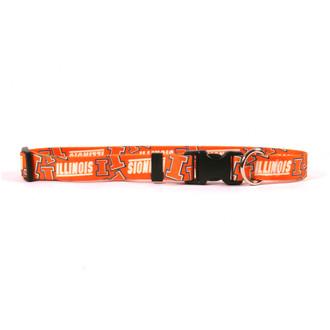 Illinois Dog Collar