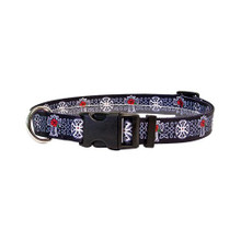 Celtic Cross Dog Collar