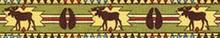 Moose Lodge Waist Walker