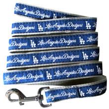 Los Angeles Dodgers Dog LEASH