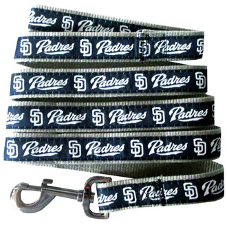 San Diego Padres Dog LEASH