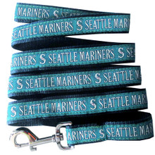 Seattle Mariners Dog LEASH