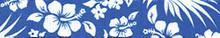 Aloha Blue Waist Walker