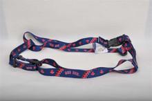 Boston Red Sox Dog Harness