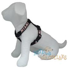 Miami Marlins Dog Harness