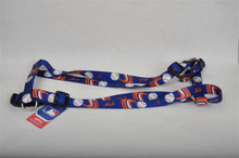 New York Mets Dog Harness