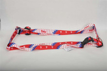 Philadelphia Phillies Dog Harness