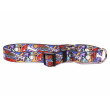 Doggie Delights Martingale Dog Collar