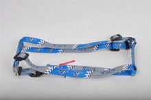 Toronto Blue Jays Dog Harness