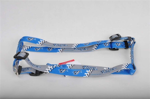 Toronto Blue Jays Dog Harness