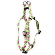 Jungle Paws Step-In Dog Harness