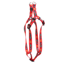 Dragon Step-In Dog Harness