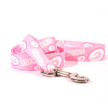 Green Bay Packers PINK Dog Leash