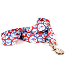 Philadelphia 76ERS Dog Leash
