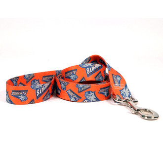 Charlotte Bobcats Dog Leash
