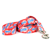 Los Angeles Clippers Dog Leash