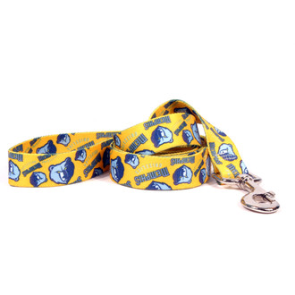 Memphis Grizzlies Dog Leash