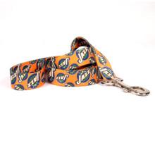 Utah Jazz Dog Leash