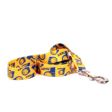 Indiana Pacers Dog Leash