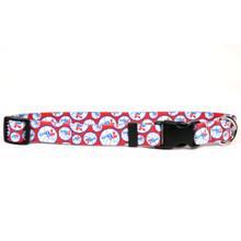 Philadelphia 76ers Dog Collar