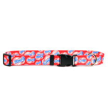 Los Angeles Clippers Dog Collar