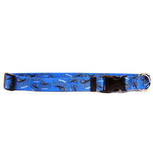 Orlando Magic Dog Collar