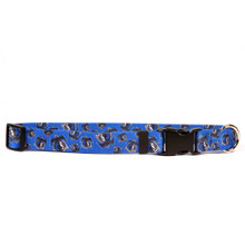 Dallas Mavericks Dog Collar