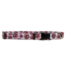 Toronto Raptors Dog Collar