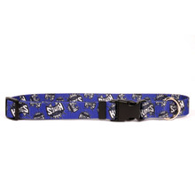 Sacramento Kings Dog Collar