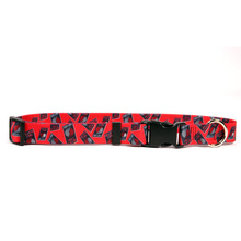 Portland Trail Blazers Dog Collar