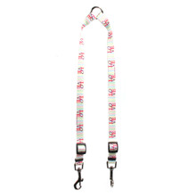 LOVE Coupler Dog Leash