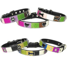 Ice Cream Dog Collar **CLEARANCE**