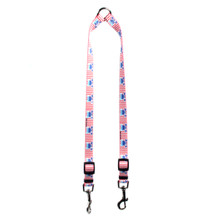 Crab Crazy Coupler Dog Leash