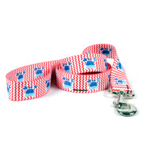 Crab Crazy Dog Leash