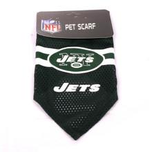 N.Y. Jets NFL Pet Bandana