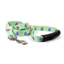 Toy Boats EZ-Grip Dog Leash