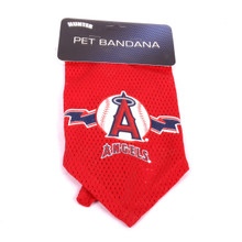 Anaheim Angels Pet Bandana