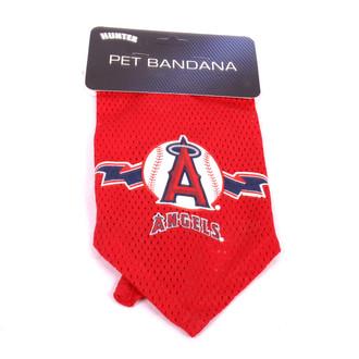 Anaheim Angels Pet Bandana