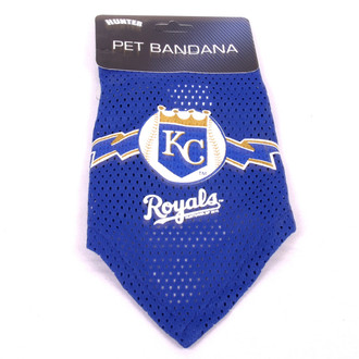 Kansas City Royals Pet Bandana