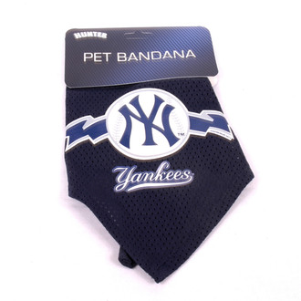 New York Yankees Pet Bandana