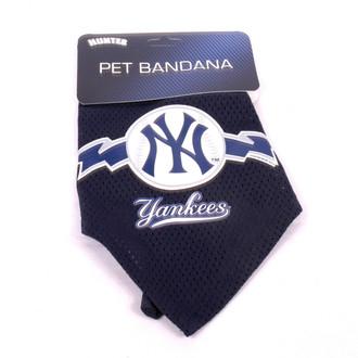 New York Yankees Pet Bandana
