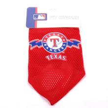 Texas Rangers Pet Bandana