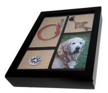 Shadow Box Pet Urn