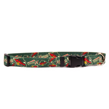 Minnesota Wild Dog Collar